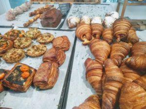 El Forn de Barri Croissants
